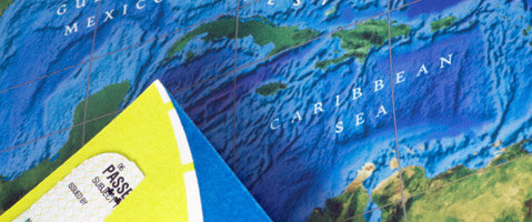 Carib.com - Bringing the Caribbean together